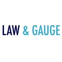 Логотип компании «Law&Gauge»