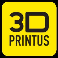 Логотип компании «3DPrintus»
