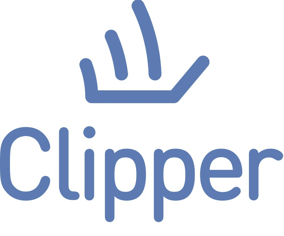 Логотип компании «Clipper»