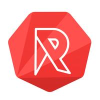 Логотип компании «РубиСофт»