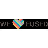 Логотип компании «Fused INC»