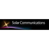 Логотип компании «Solar Communications GmbH»
