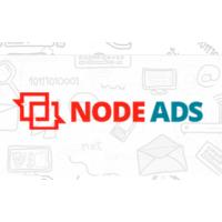 Логотип компании «Nodeads»