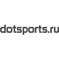 Логотип компании «ООО ДОТСПОРТС»
