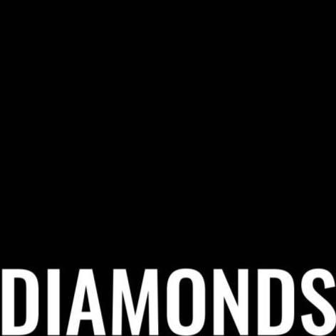 Логотип компании «Diamonds.club»