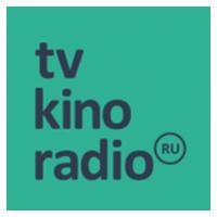 Логотип компании «tvkinoradio.ru»