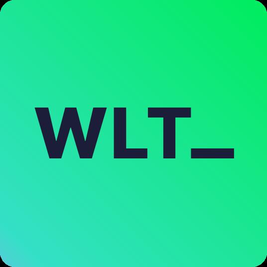 Логотип компании «WebLab Technology»