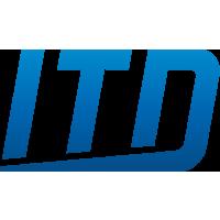 Логотип компании «IITD»