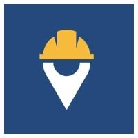 Логотип компании «HardHats»