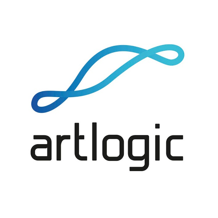 Логотип компании «Artlogic»