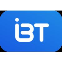 Логотип компании «IBIT»