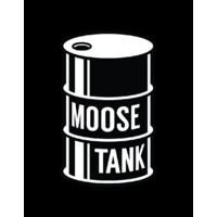 Логотип компании «Moosetank»