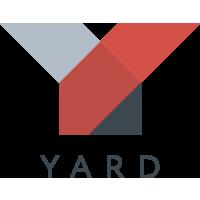 Логотип компании «Yard»