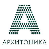 Логотип компании «Архитоника»