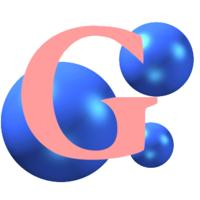 Логотип компании «GloboGames»