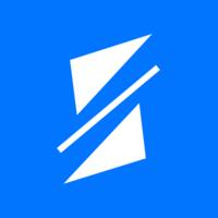 Логотип компании «SplitMetrics»