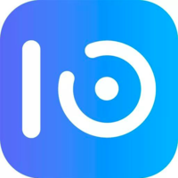 Логотип компании «IO Technologies»