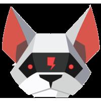 Логотип компании «Gromoboy»