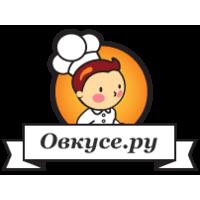 Логотип компании «ООО Овкусе.ру»