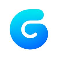 Логотип компании «GuessMe»