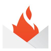 Логотип компании «Mailburn»