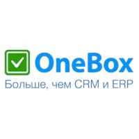 Логотип компании «OneBox»
