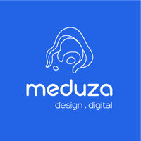 "Логотип компании «Маркетинговое агентство ""Медуза""»"