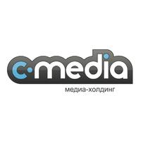 Логотип компании «Си-медиа»