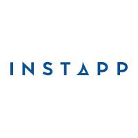 Логотип компании «Инстап»