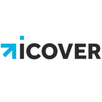 Логотип компании «iCover»