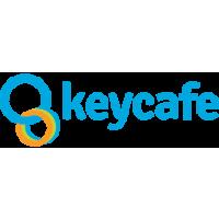 Логотип компании «Keycafe»