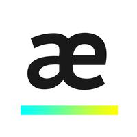 Логотип компании «Hæd Exchange»