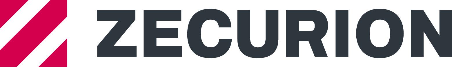 Логотип компании «Zecurion»