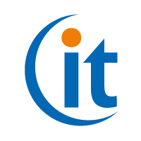 Логотип компании «IT64K»