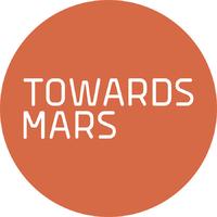 Логотип компании «Towards Mars!»