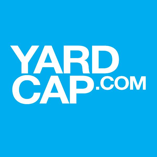 Логотип компании «YARDCAP.com»