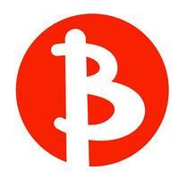 Логотип компании «Бета Пресс»