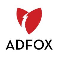 Логотип компании «ADFOX»