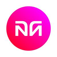Логотип компании «Red Graphic»