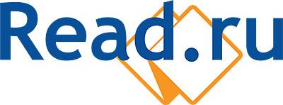 Логотип компании «Read.ru»