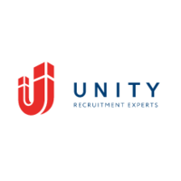 Логотип компании «UNITY Recruitment Experts»