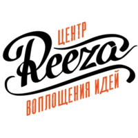 Логотип компании «Риза»