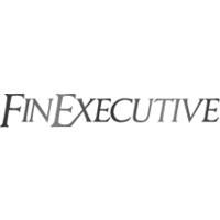 Логотип компании «FinExecutive»