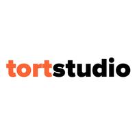 Логотип компании «Студия Торт»