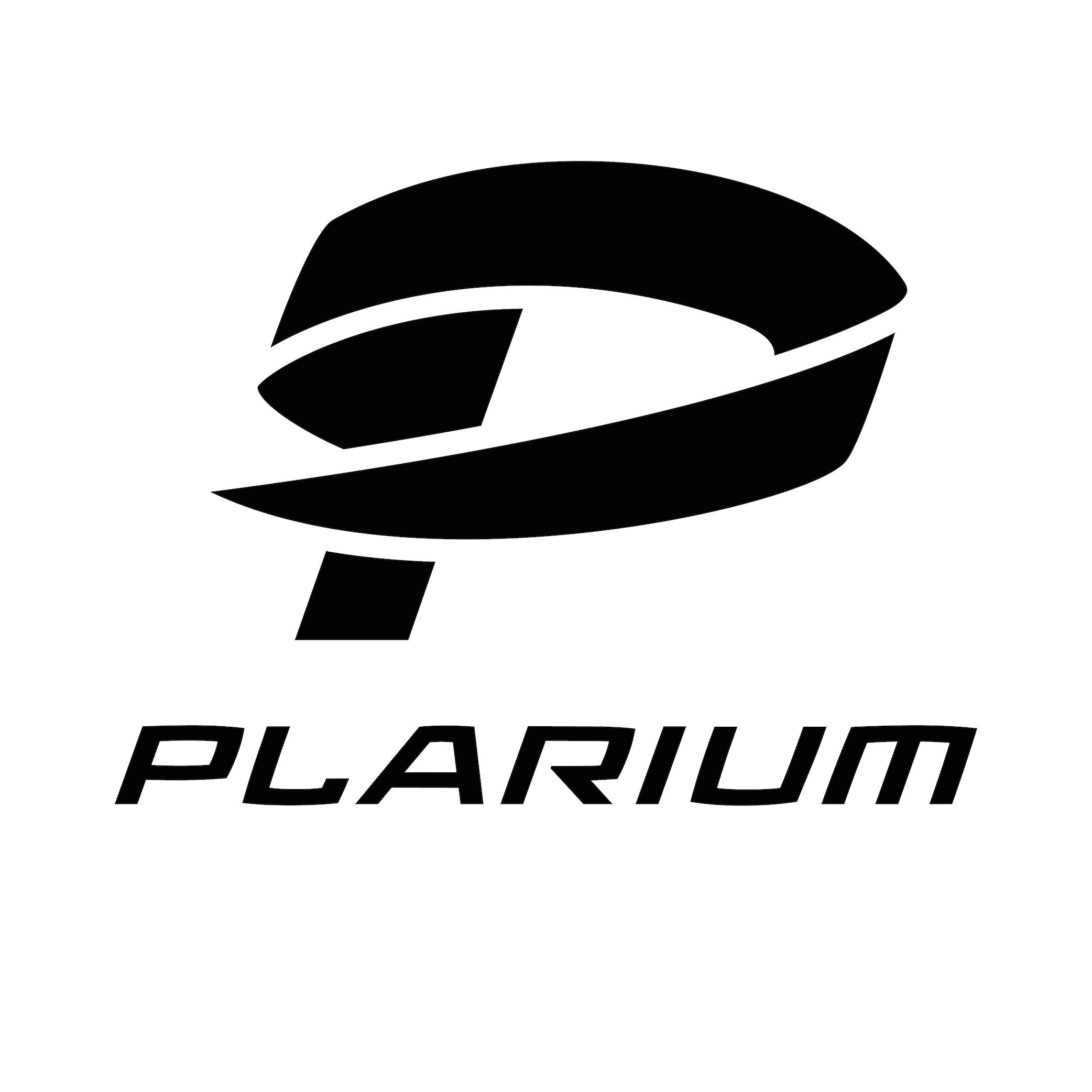 Логотип компании «PLARIUM»