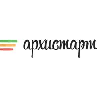 Логотип компании «Архистарт»