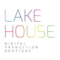 Логотип компании «Lakehouse»