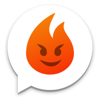 Логотип компании «OZM!»