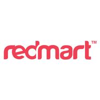 Логотип компании «Redmart»
