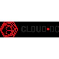 Логотип компании «CloudDc»